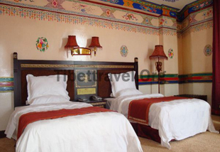 How is the Accommodation in Tibet?