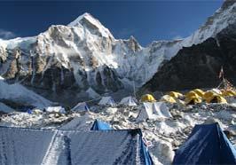 Everest Advance Base Camp Trek [6340M]
