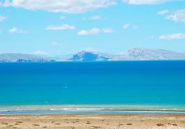 Western and Northern Tibet Overland