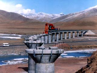 Top 10 Statistics You do not know about Tibet Railway