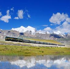 Tibet Train FAQs