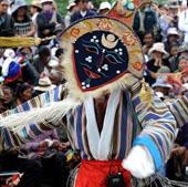 Tibet Festival Tours