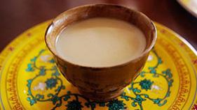 tibetan sweet tea