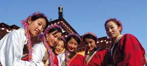 Photos of Lhasa