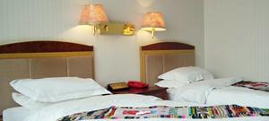 Hotels in Tsedang