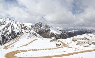 Kham Tibetan Culture Expedition from Lhasa - Bayi, Pomi, Ganzi, Chamdo, Nagchu, Namtso
