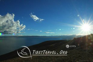 Tibet Scenic Tour - Lake Namtso and Mt. Everest