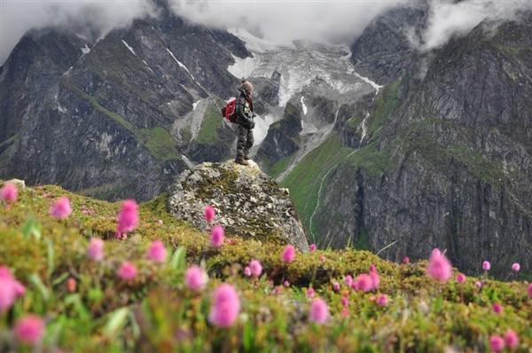 Mount Everest Region Gama Valley Trekking