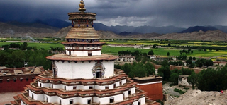 Central Tibet and Namtso