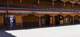Lhasa at a glimpse