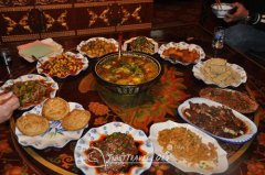 The best restaurants in Lhasa for authentic Tibetan food