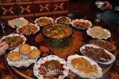 The best restaurants in Lhasa f