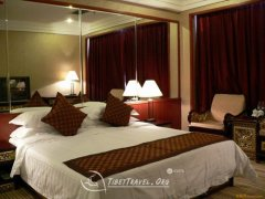 Which Hotels in Lhasa Are Available in Winter