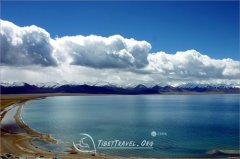 How to Get to Namtso Lake