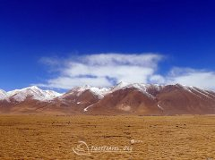 Travel to Tibet in low season
