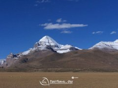 Make a Tibet pilgrim tour to sacred Mt Kailash