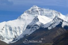 The Best Way to See Mount Everest