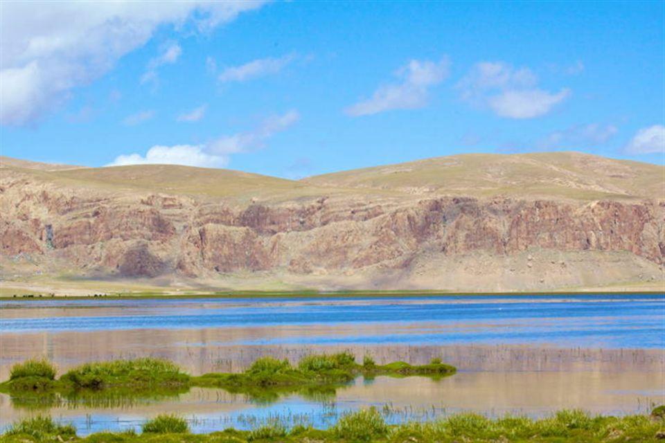 Shenzha Nature Reserve