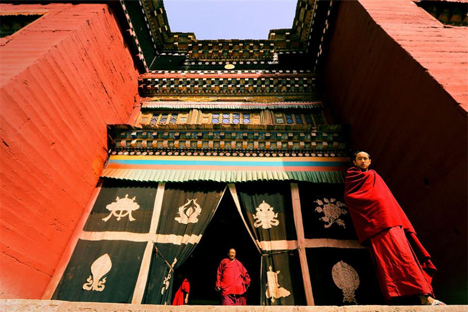 Wara Monastery