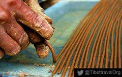 One Day Lhasa Tour of Exploring Tibetan Handicrafts