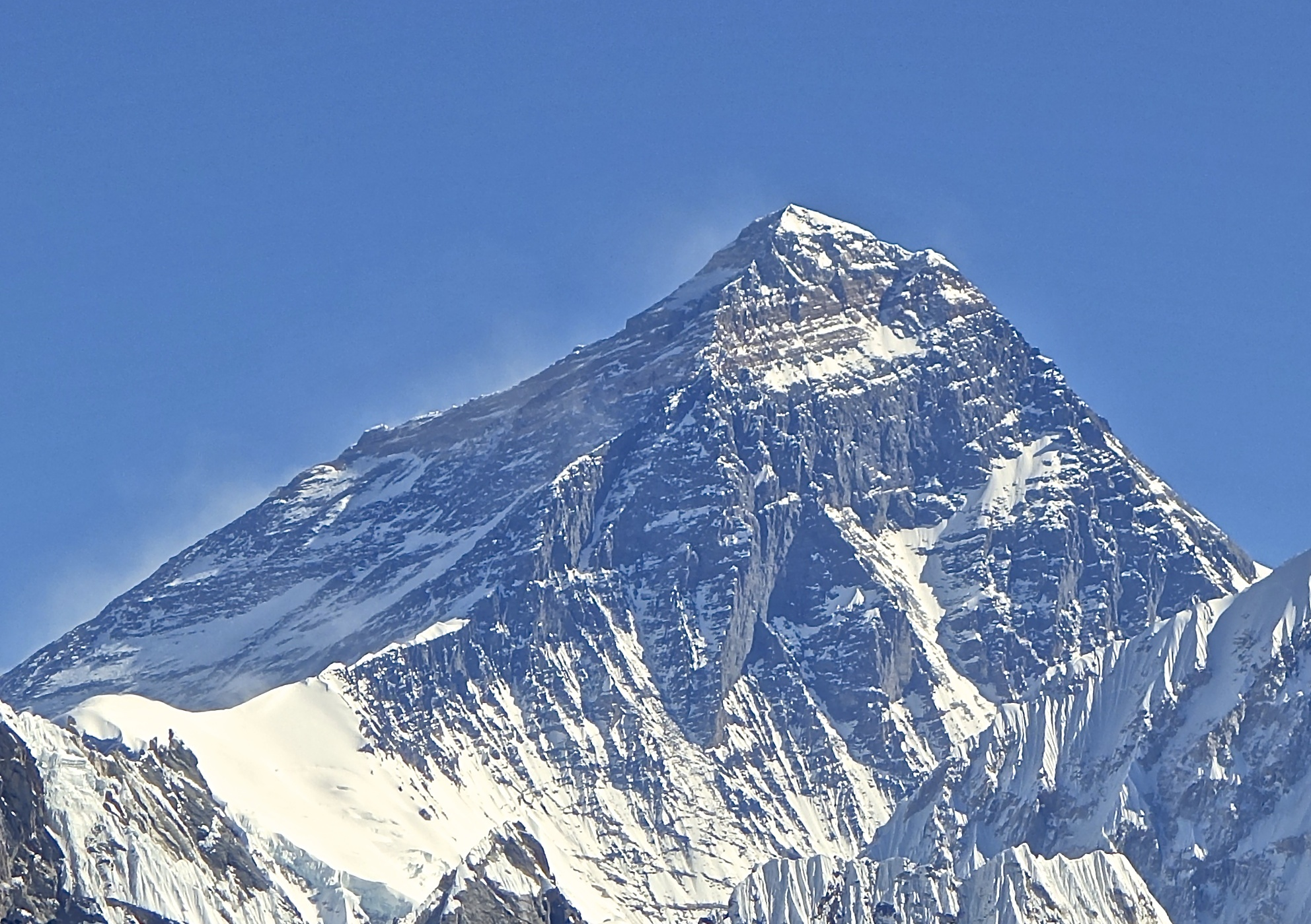 how to train prepare for everest base camp
